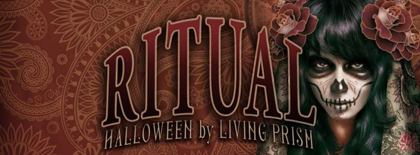 Ritual - Halloween 2017 by Living Prism