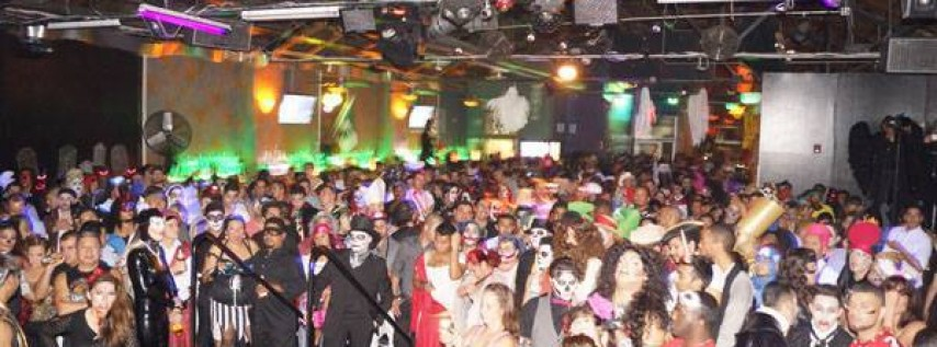 10th Annual Demons and Angels Halloween Bash $2,500k in Prizes