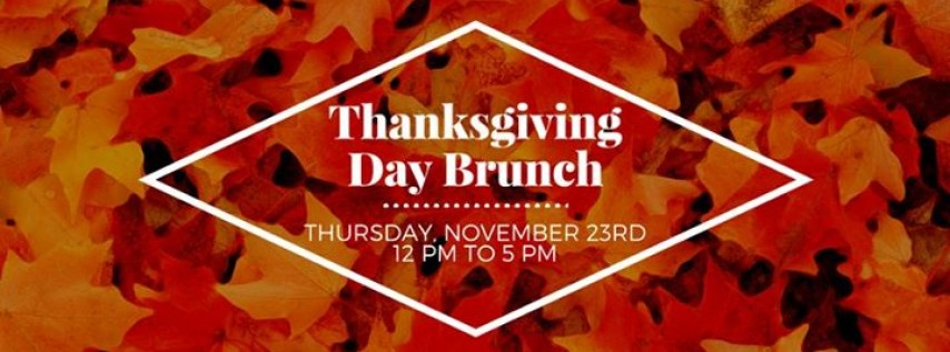 Thanksgiving Day Brunch at the Ritz Carlton