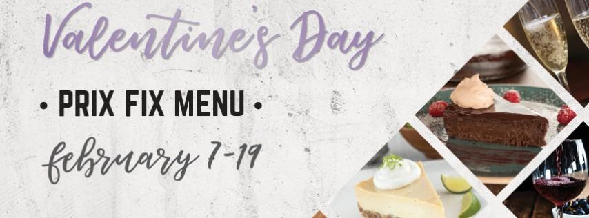 Valentine's Day at Grillsmith