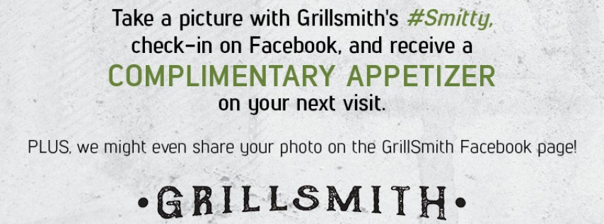 St. Patrick's Day at Grillsmith
