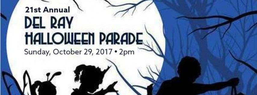 21st annual del ray halloween parade northern virginia va oct 29 2017 200 pm - Halloween Northern Virginia
