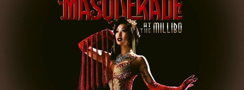 Masquerade At The Millibo
