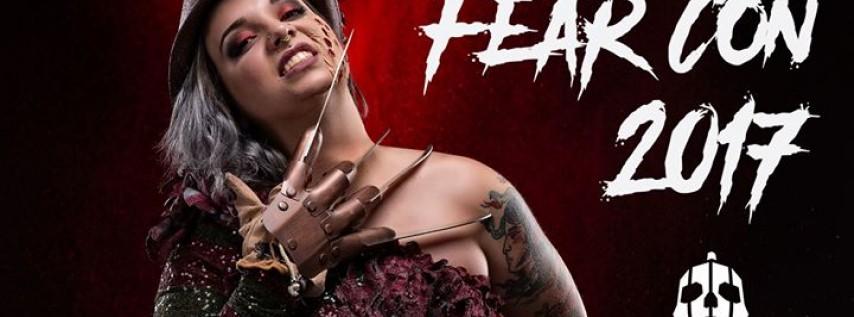 Fear Con 2017