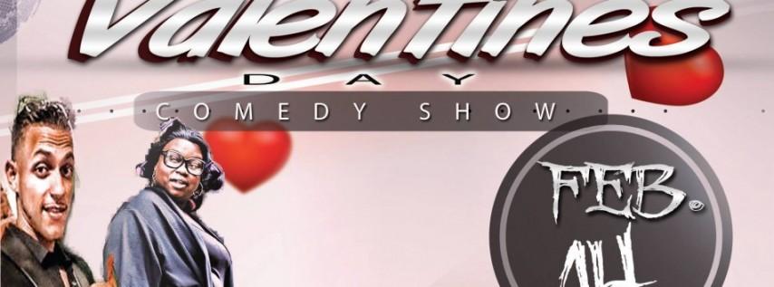 RuzBoyz Love/Hate Comedy Show