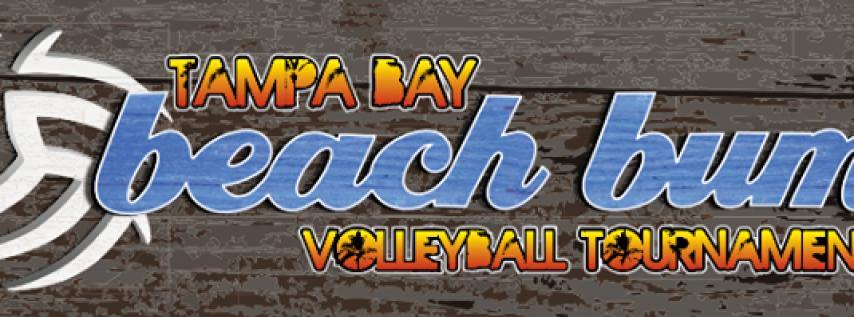 Beach Bum Bowl / NYE celebration & 3 days of beach volleyball!