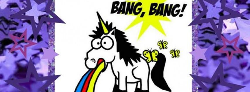 Bang Bang at Open mic