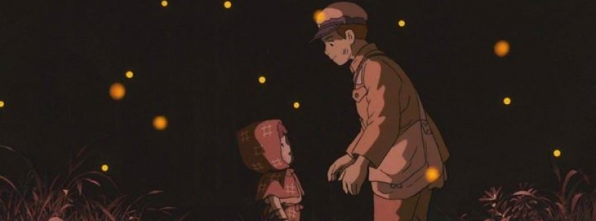 grave of the fireflies essay Grave of the fireflies - review essay released in 1988, grave of the fireflies is the story of seita and his younger sister setsuko, who lost their mother and father through different events of world war ii.