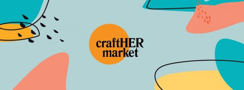 CraftHER Market Fall '17