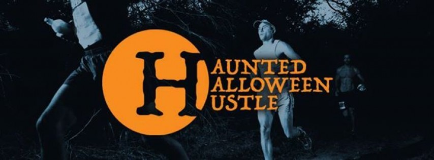 Haunted Halloween Hustle