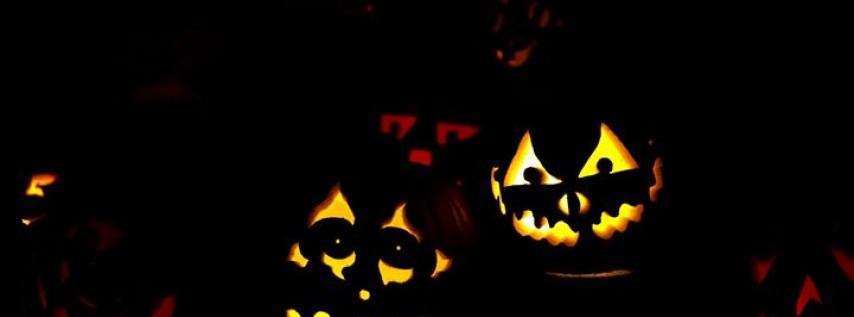 Bond, Boos, and Booze - A SafeHouse Halloween Bash