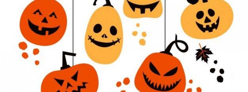 Halloween/Scary Movie Trivia