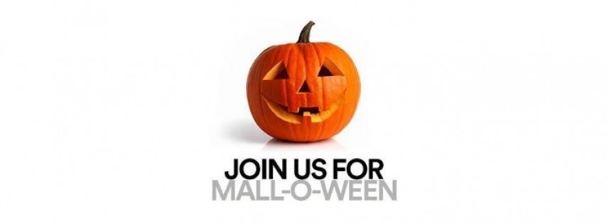 Halloween at St. Johns Town Center