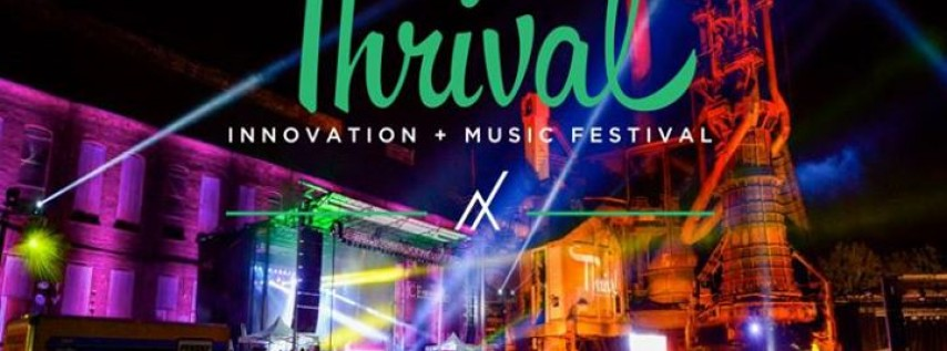 Thrival Music