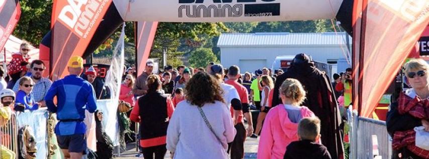 MacQueen's Run for Your Life 10k / 5k / Kids Run — presented by NAIFA Toledo