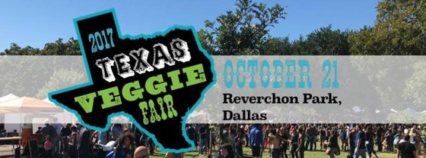 Texas Veggie Fair 2017