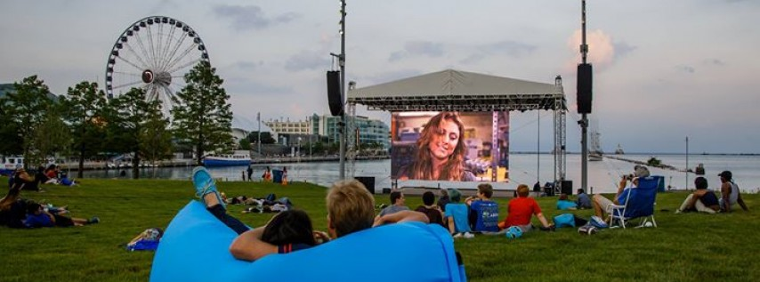 Fright Flicks: Free Halloween Movies in the Park