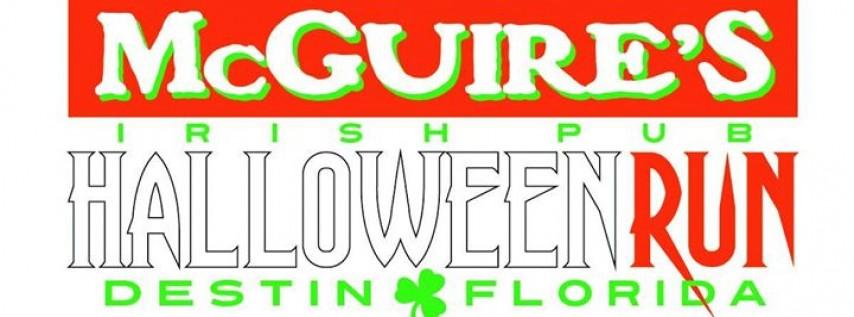 Mcguires Halloween Run 2020 McGuire's of Destin Halloween Run   RAYMOND, Mississippi   Running