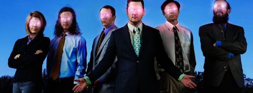Modest Mouse w/ Mass Gothic presented by 91.9 WFPK