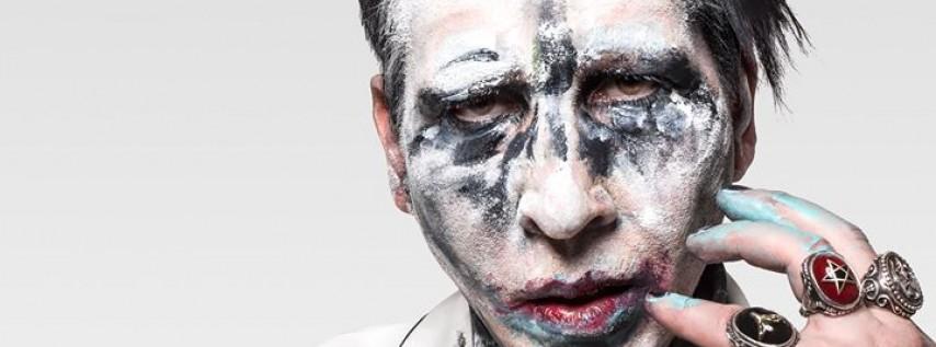 Marilyn Manson at Fox Theater