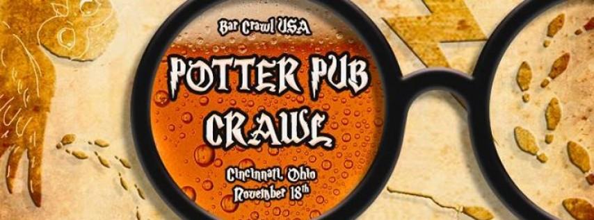 Potter Pub Crawl - OTR