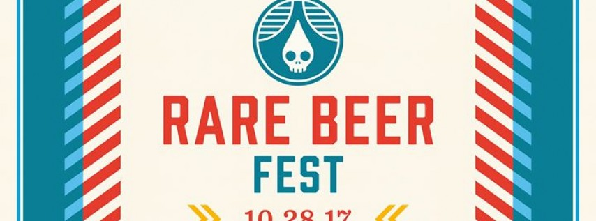 Rare Beer Fest (SOLD OUT)