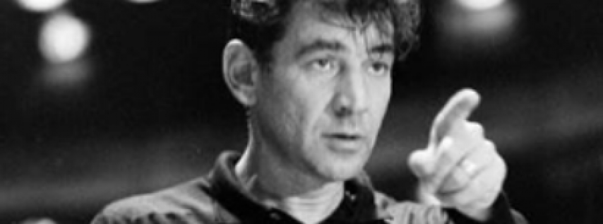Bernstein: On Stage And Screen