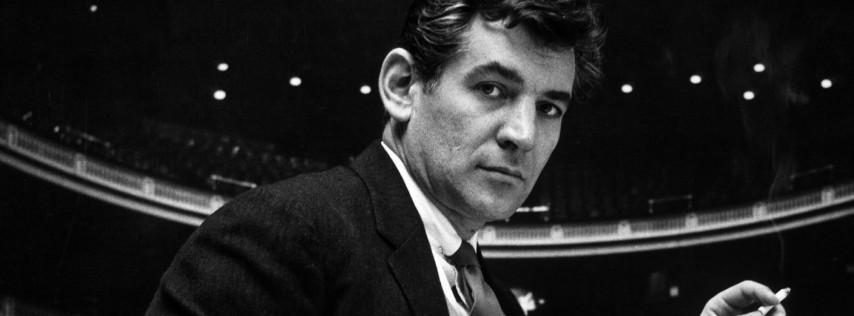 Bernstein And Sibelius