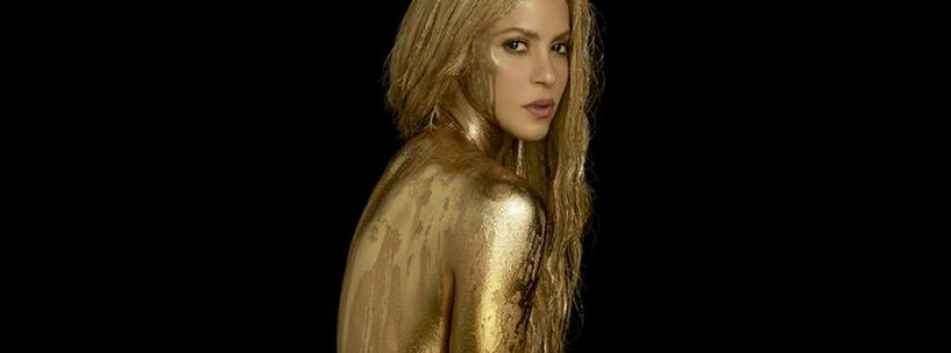 Shakira - EL Dorado World Tour