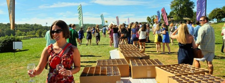 42nd Annual Virginia Wine Festival®