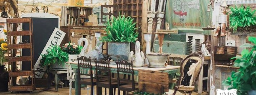 Vintage Market Days® Colorado Springs -