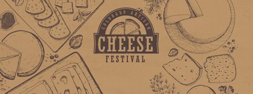 2017 Colorado Artisan Cheese Festival