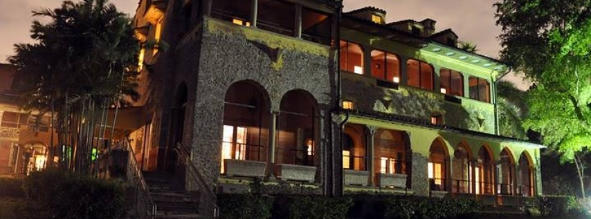 Historic Ghost Tour at Deering Estate