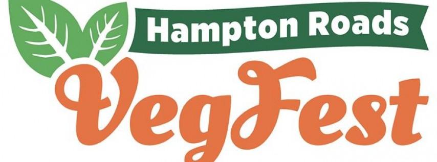 Second Annual Hampton Roads VegFest!