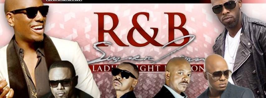 The R&B Super Jam