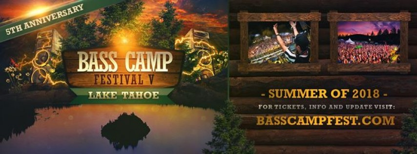 Bass Camp Festival V
