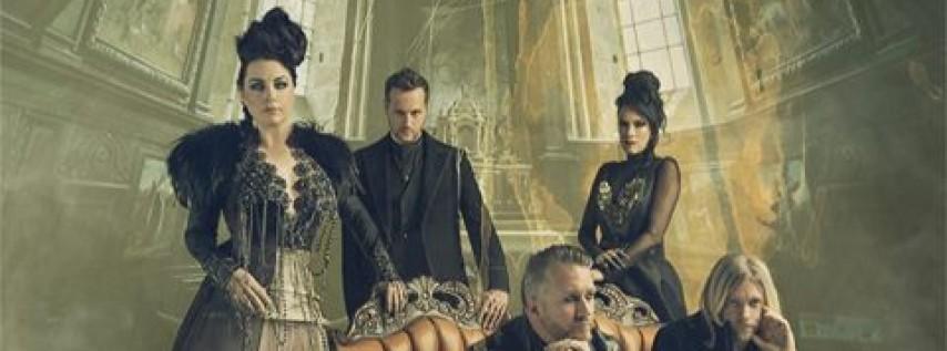 Evanescence at the Grand Theatre
