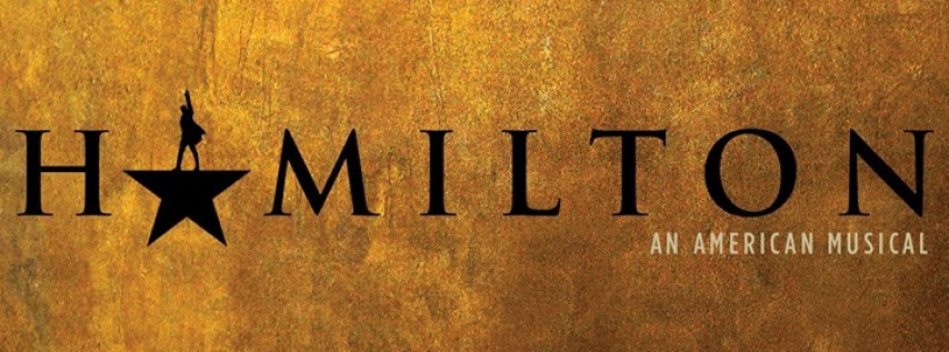 Hamilton at Eccles Theater - Week 4