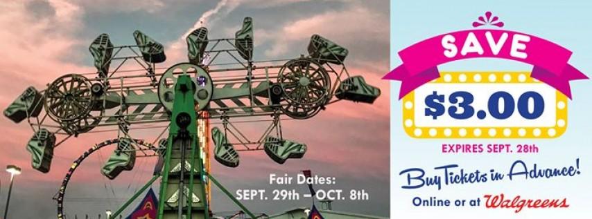 2017 State Fair of Virginia