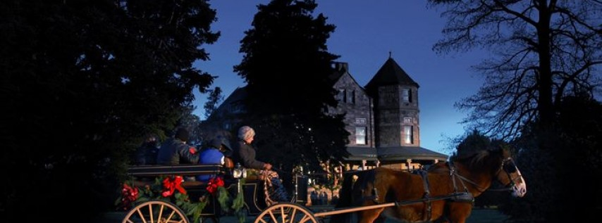 SOLD OUT: Maymont by Moonlight