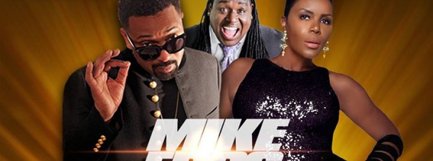 Mike Epps, Sommore & Bruce Bruce!