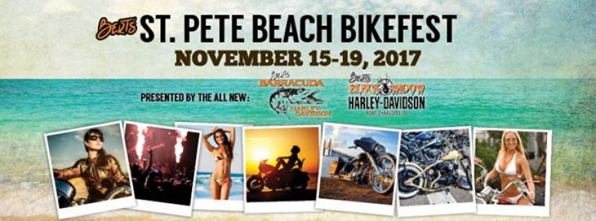 St. Pete Beach BikeFest