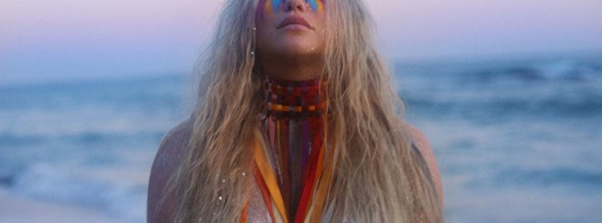 Kesha - Rainbow Tour 2017