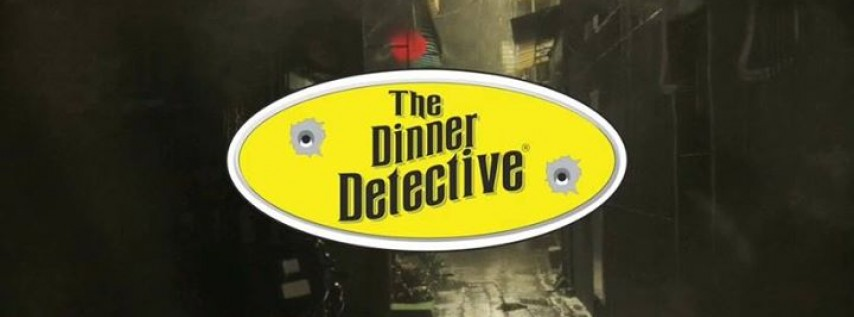 New Year's Eve Interactive Murder Mystery Comedy Dinner Show
