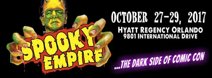 Spooky Empire (Official Event)