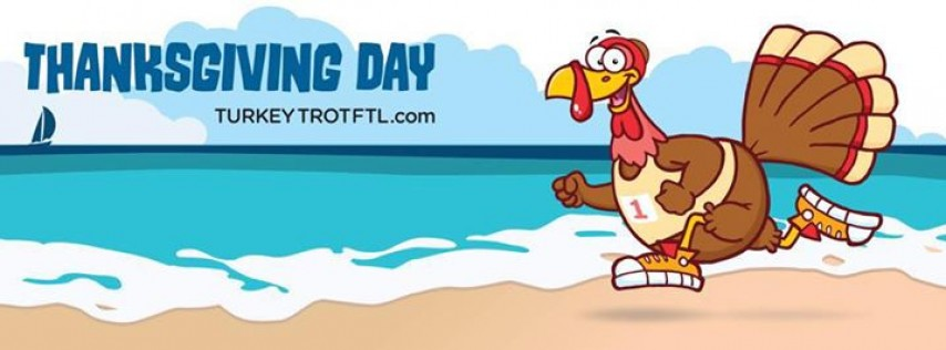 7th Annual Fort Lauderdale Turkey Trot