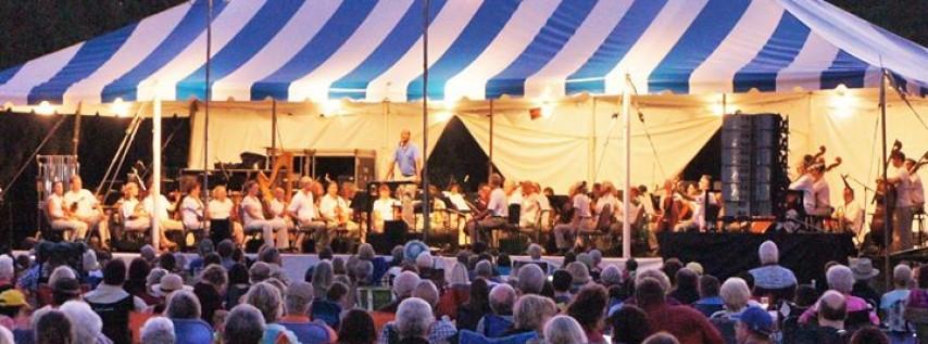 Fuccillo Kia Wesley Chapel >> Free Pops in the Park Concert - Coachman Park, St ...