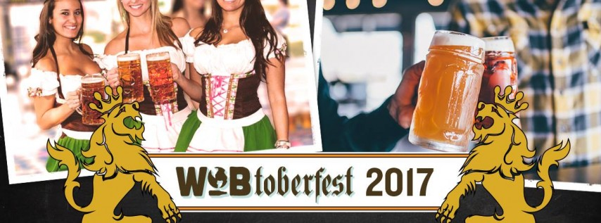 WOBtoberfest - International Tampa