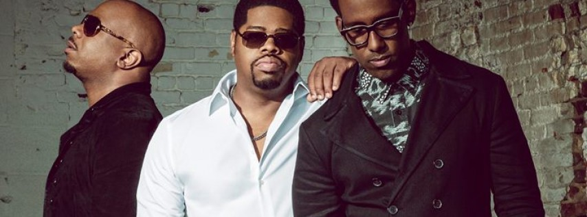 Boyz II Men to benefit the Journey Home