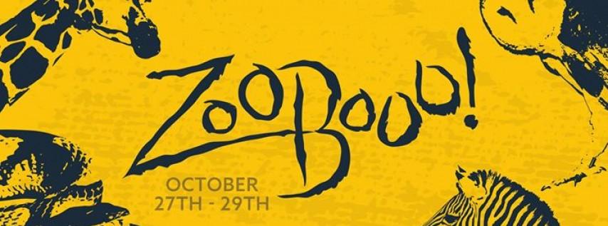 ZooBOOO!